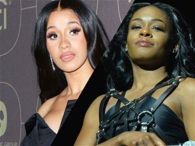 Cardi B Goes Private on Twitter After Ripping Azealia Banks