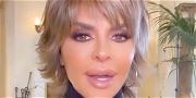 Lisa Rinna Regifts '80s See-Through Dress To Daughter Amelia 28 Years Later