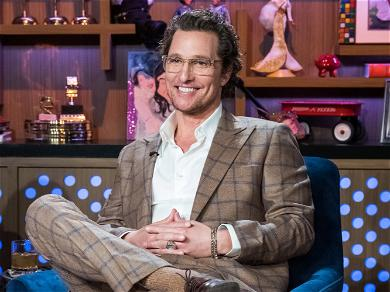 Matthew McConaughey Invests Millions In an On-The-Rise Sports Media Company