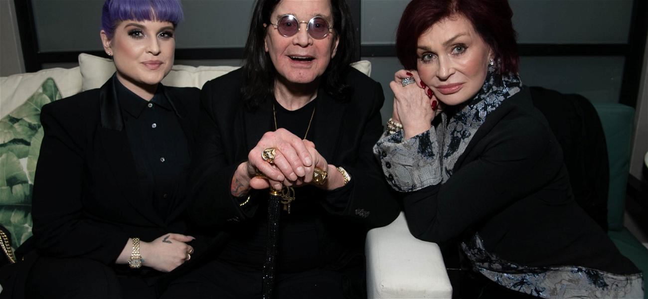 Kelly Osbourne Gave An Update On Her Father Ozzy Osbourne's Health Condition