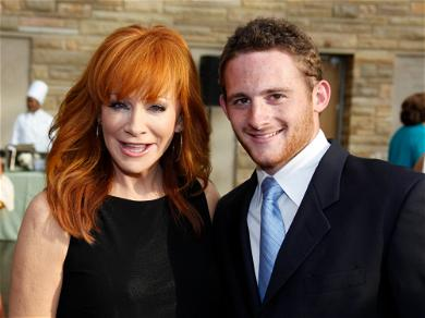 Reba McEntire's Christmas Tradition With Her Son Shelby Is A Little Strange