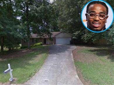 Quavo Drops $2.58 Million Scooping Up Three Georgia Homes in Past Year