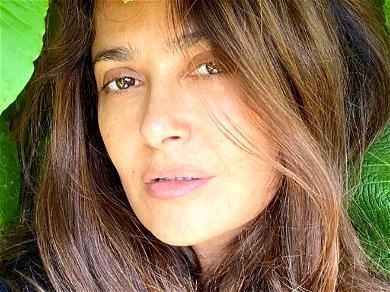 Salma Hayek Showered With Fan Love On Instagram For Her 'Big Heart & Kind Soul'