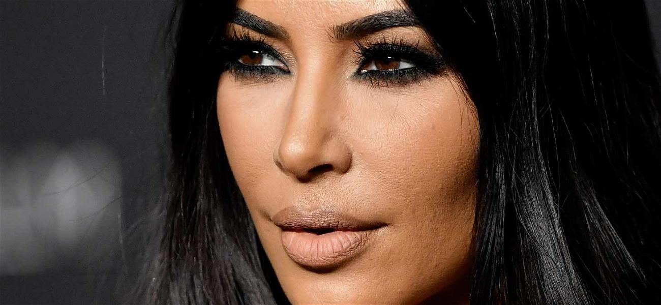 Kim Kardashian Settles Another Lawsuit, This Time Over KKW Makeup
