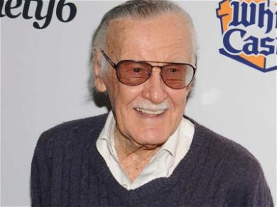 Stan Lee Claims $300,000 Stolen From Bank Account, Police Investigating