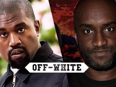 Virgil Abloh's Off-White Fashion Line Sued For Allegedly Ripping Off Name