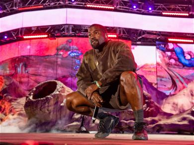 Twitter Is Mercilessly Dragging Kanye West's 'Brunchella' Meals, Drawing Comparisons To Fyre Festival