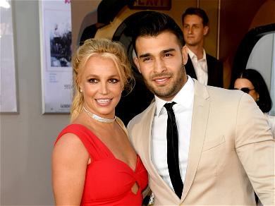 Britney Spears Shared A Rare Photo With Both Her Sons