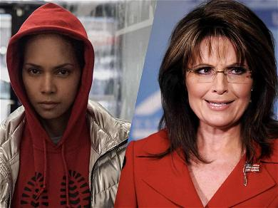 Halle Berry Disses Sarah Palin After Distant Relatives Revelation: 'She 'AINT Invited To The Cookout'