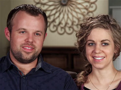 'Counting On' Stars Abbie And John David Duggar Welcome Their First Child