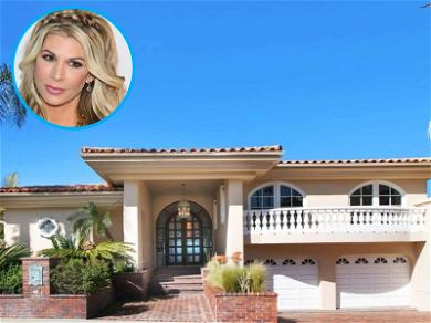 'RHOC' Stars Jim and Alexis Bellino Dropped $4 Million on Mansion Before Divorce