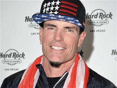 Vanilla Ice Pulled Over By Florida Law Enforcement