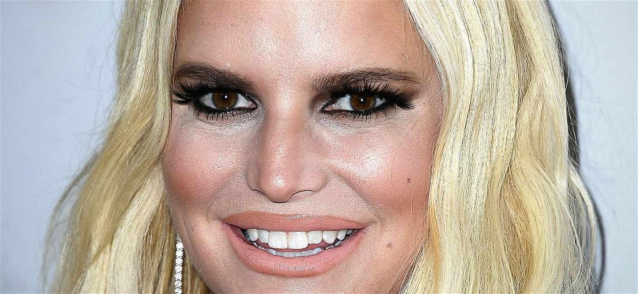 Jessica Simpson Settles $12 Million Battle With Alleged Con Man Over Sale of Her Fashion Company