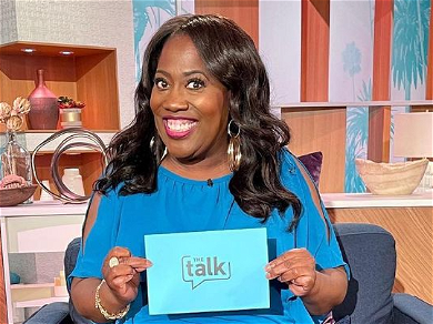 'The Talk' Hosts Joined By A GIANT Cockroach Caught On Camera Climbing Up The Wall!!