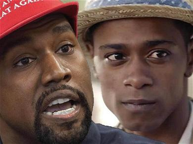 'Get Out' Star Lakeith Stanfield Reacts To Kanye West's Twitter Meltdown