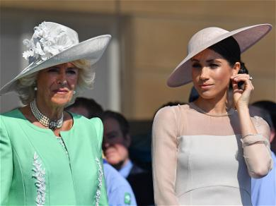 Camilla Has Become A Loyal Friend To Meghan