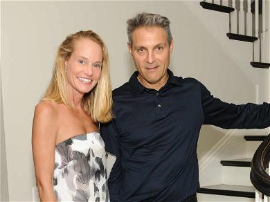 Hollywood Super Agent Ari Emanuel Files for Divorce From Longtime Wife