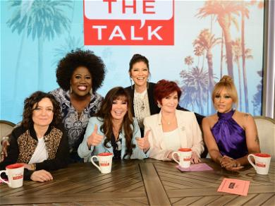 Behind The Scenes Drama At 'The Talk'