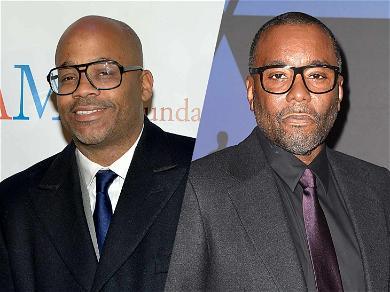 Damon Dash Drops $5 Million Lawsuit Against Director Lee Daniels Over Richard Pryor Biopic