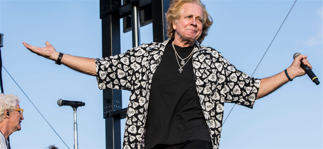 Eddie Money's Famous Friends Pay Tribute to  Singer After Death