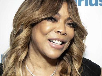 Wendy Williams Not Back Working With Husband, Wants Divorce Finalized ASAP!