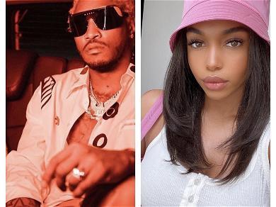 Fans Rejoice Over Alleged Split Between Rapper Future & Lori Harvey
