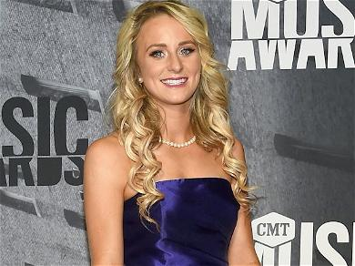 'Teen Mom' Leah Messer Unfollowed Over Instagram Weight Loss Promo: 'Please Remove This'