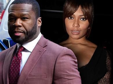 'Love & Hip Hop' Star Teairra Marí Reveals Grandfather's Funeral Program to Shut 50 Cent Up