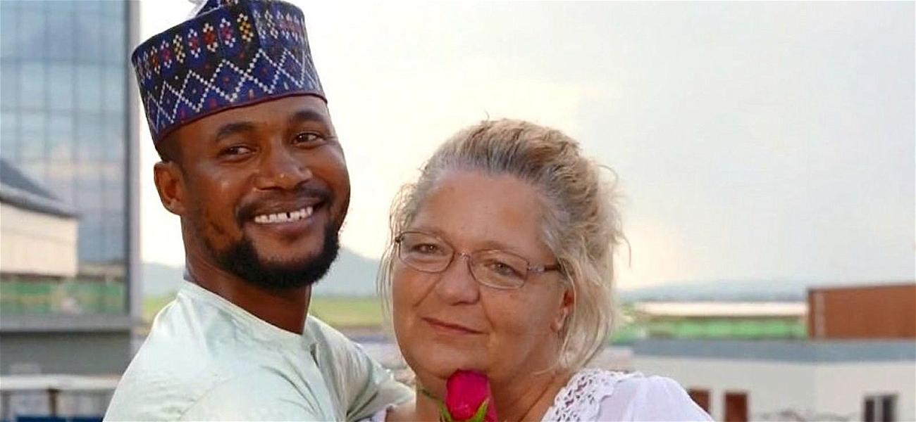 """'90 Day Fiancé""""s Lisa Says On Instagram That Allah Will Protect Her And Usman's Marriage From Demons"""