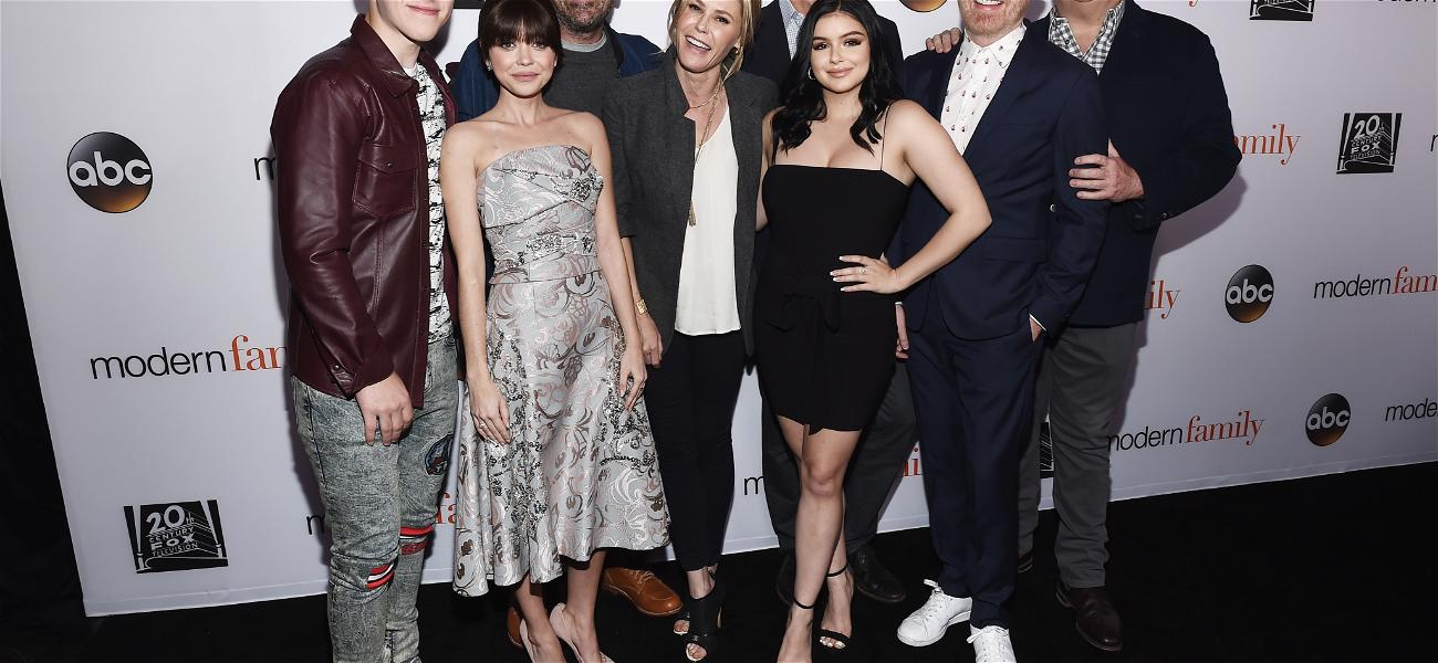 Julie Bowen Looking To Quickly Get A New Gig After Modern Family's End