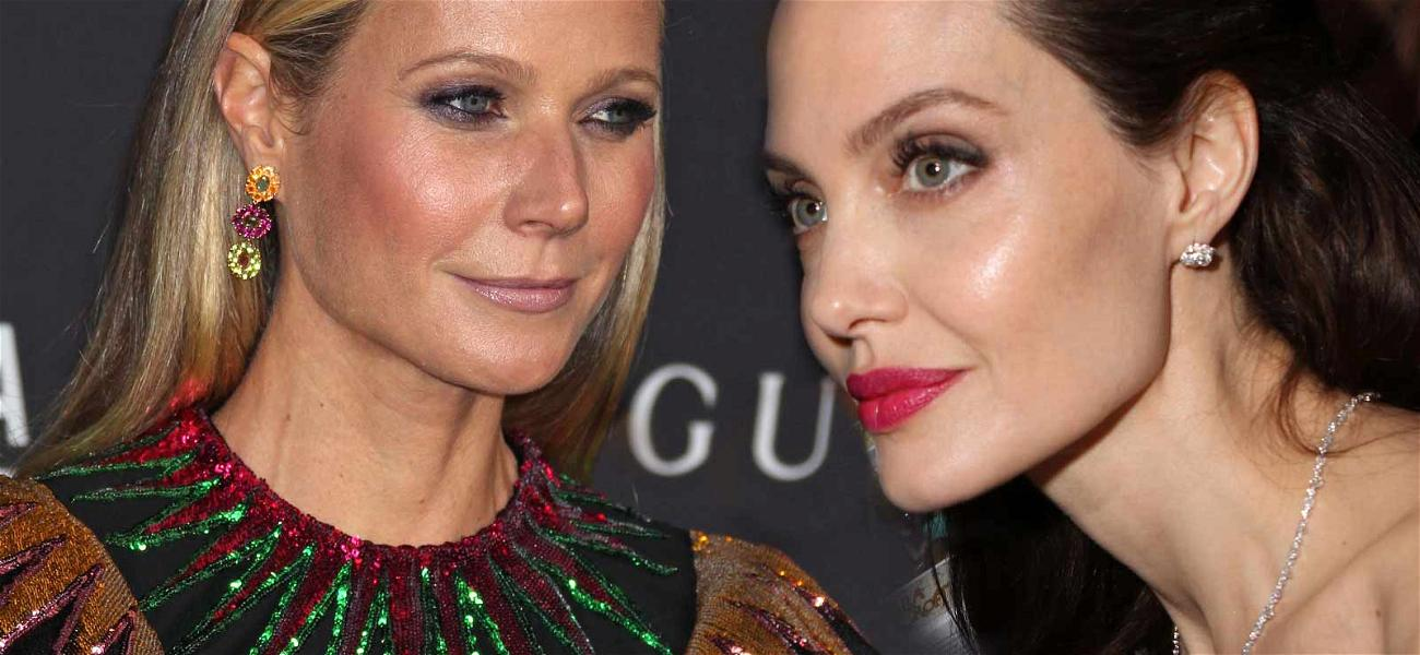 Gwyneth Paltrow and Angelina Jolie Come Forward with Allegations of Harassment Against Harvey Weinstein