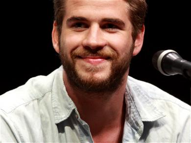 Is This The Comeback We Have All Been Waiting For? Liam Hemsworth Goes Surfing!