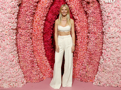 Gwyneth Paltrow's Exploding Vagina (Candle) Reportedly Almost Burns Down Woman's Home!