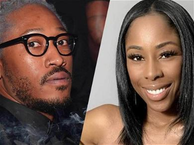 Future's Baby Mama Eliza Reign Shows Off Rapper's 1-Year-Old Daughter