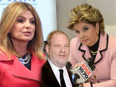 Gloria Allred Draws Line in the Sand With Her Daughter Over Harvey Weinstein