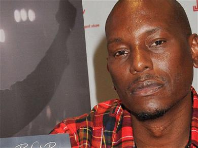 Judge Rules Tyrese's Daughter Can Testify As Part of Alleged Abuse Case