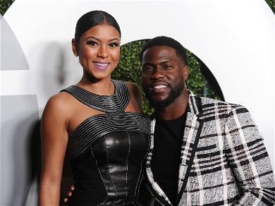 Kevin Hart's Wife Eniko Gave A Positive Update On His Health And Recovery