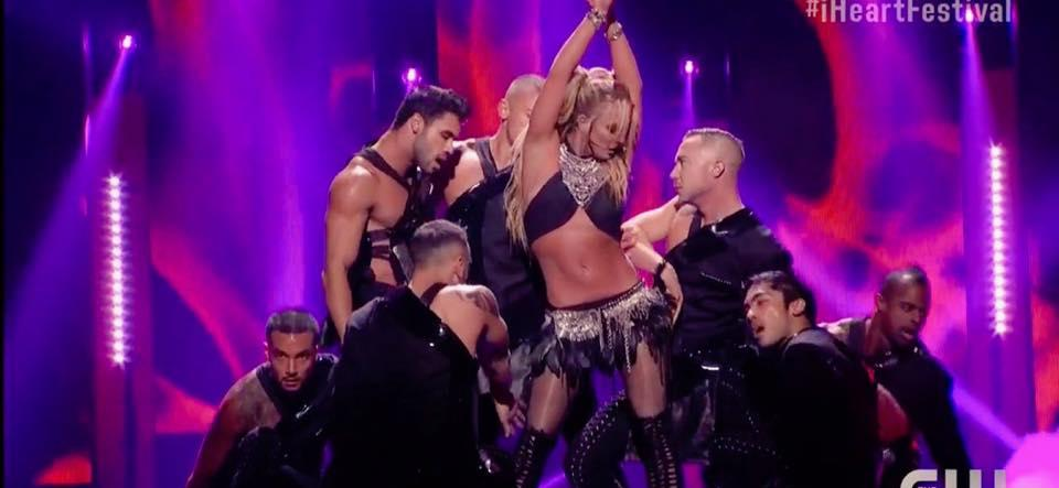 Britney Spears Says She 'Doesn't Want To Work' Because of Her Conservatorship!