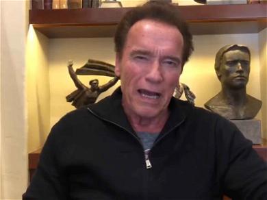 Arnold Schwarzenegger Is Feeling Better — But Not 'Great' — After Heart Surgery