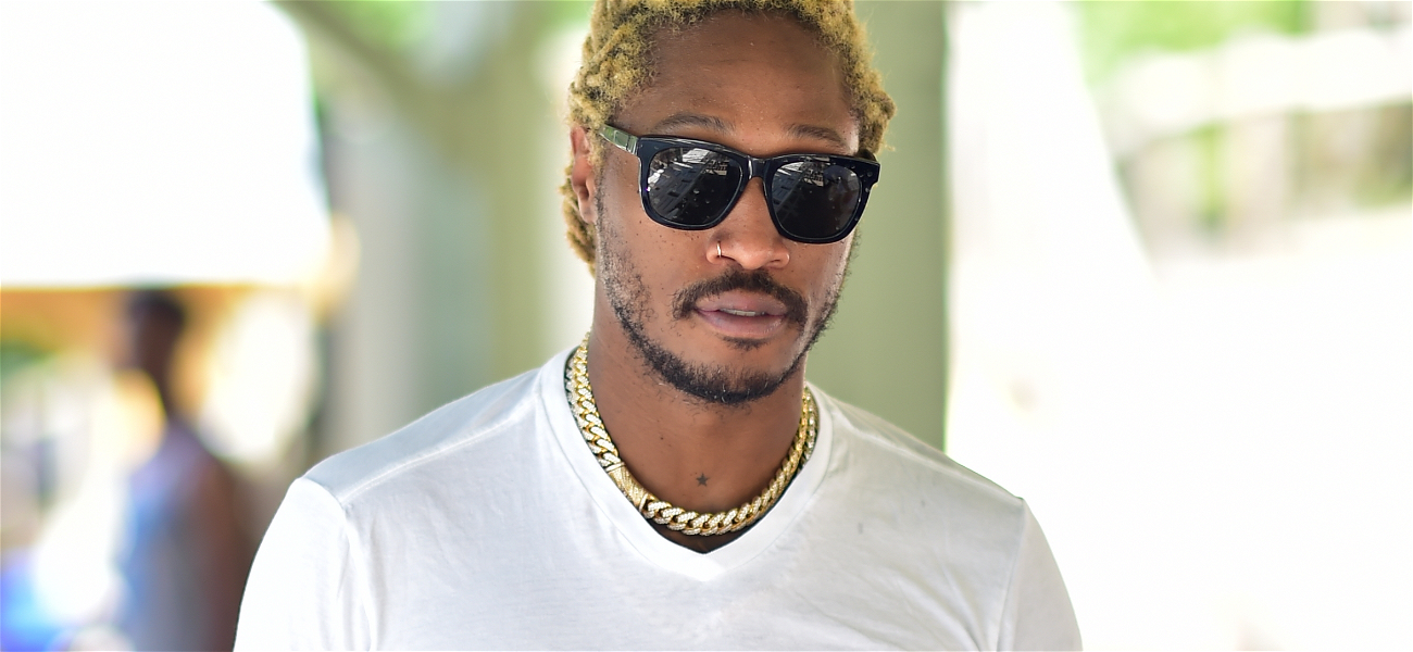 Future's Baby Mama Says She's Single Days After Rapper Proclaims The Same