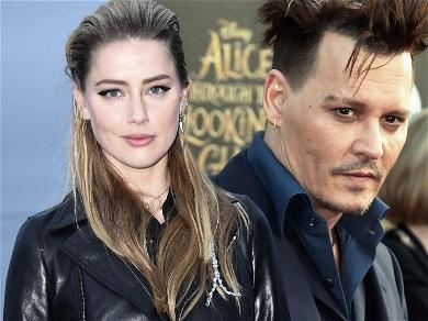 Johnny Depp's $50 Million Lawsuit Against Amber Heard Waiting on Judge's Vacation to Move Forward