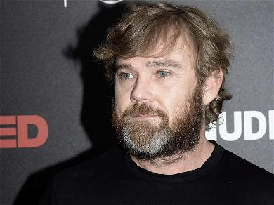 'Silver Spoons' Star Rick Schroeder Arrested for Felony Domestic Violence