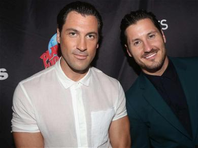 'DWTS' Pros Maks & Val Chmerkovskiy Claim Ex-Employee Is Dancing Away With Their Customers