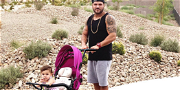 'Jersey Shore' Star Ronnie Ortiz-Magro Pens Emotional Message To Daughter On 2nd Birthday