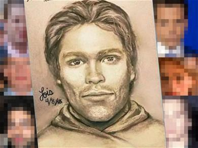 Sketch of the Man Who Allegedly Harassed Stormy Daniels Has Many Celebrities Lookalikes