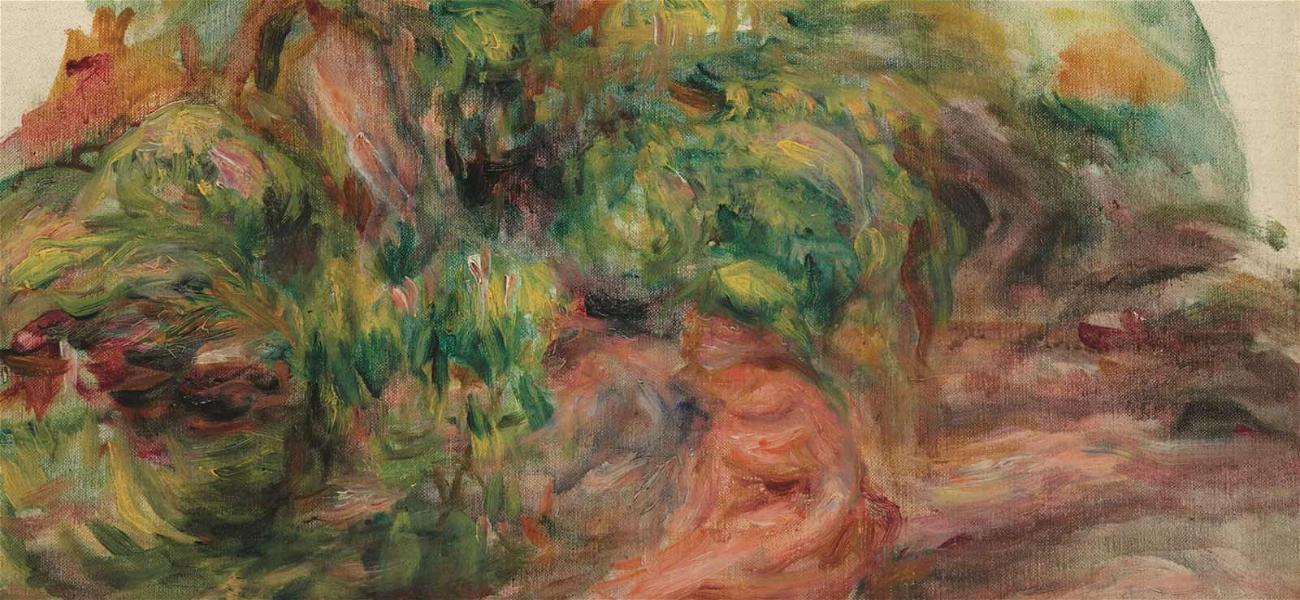 Nazi Stolen Renoir Painting Returned to Heir of Jewish Art Collector