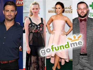 So Fetch! The Cast of 'Mean Girls' Started a GoFundMe for Vegas Victims
