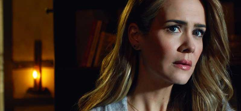Sarah Paulson Won't Star In The New Season Of 'American Horror Story'