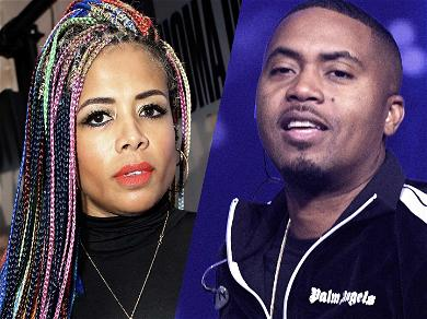 Kelis Abandons Plan to Move to Colombia With Nas' Son, Instead Opts for Random City Outside of Los Angeles