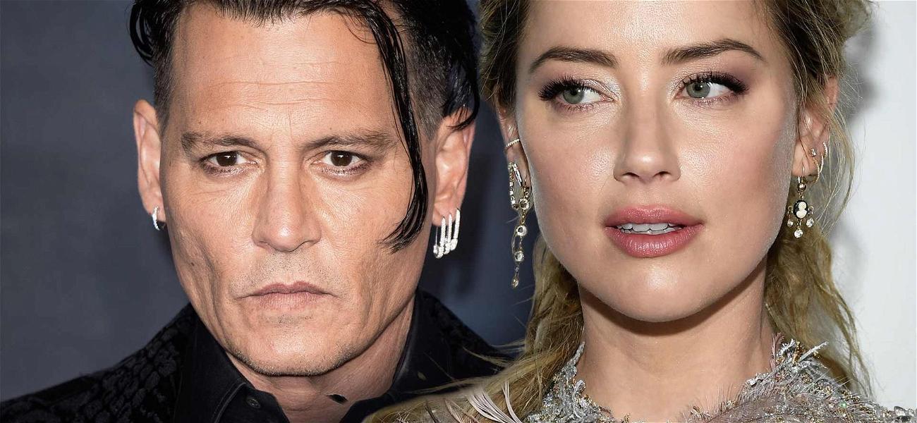 Johnny Depp Scores a Victory in Amber Heard $50 Million Defamation Lawsuit